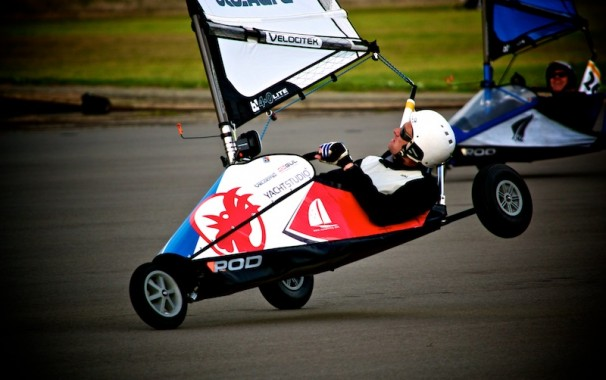 Navig8r competing at the North Island Champs 2012