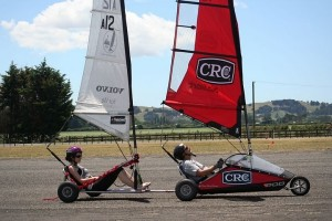 Casual Sailing @ Ardmore Airport |  |  |