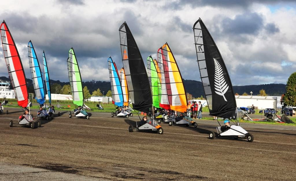 Winter Series – Race Day 2