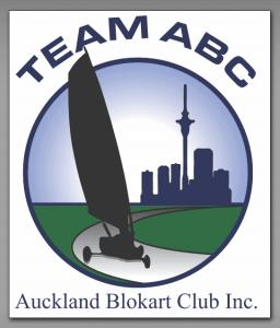 ABC Sticker