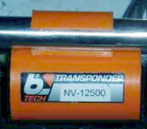 Transponder Hire