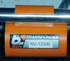 Transponder Hire