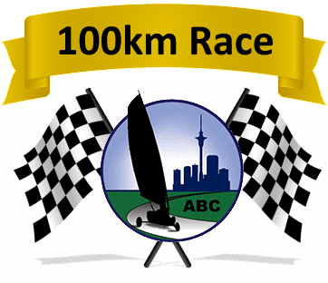 The Great Race - 100km